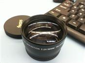 CANON Lens/Filter EFS 18-55MM IMAGE STABILIZER